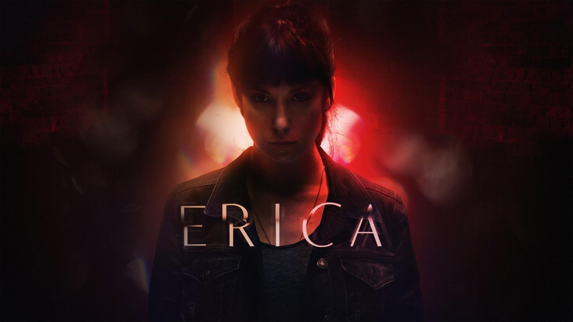 لیست تروفیهای بازی Erica منتشر شد