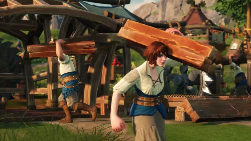 Gamescom 2019   نسخهی جدید سری بازی Settlers تاخیر خورد