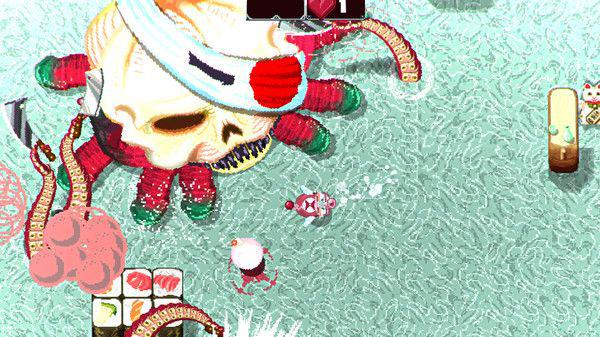 Gamescom 2019 | تاریخ انتشار بازی Pig Eat Ball مشخص شد