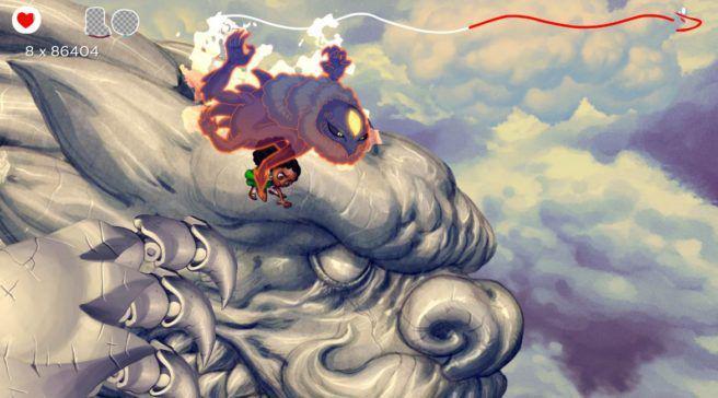Nintendo Indie Direct | بازی EarthNight برروی نینتندو سوییچ عرضه خواهد شد