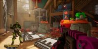 Nintendo Indie Direct   بازی Hypercharge: Unboxed معرفی شد