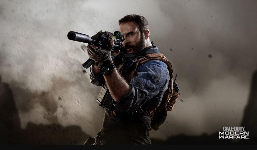 پخش زندهی رونمایی از بخش چند نفرهی بازی Call of Duty: Modern Warfare