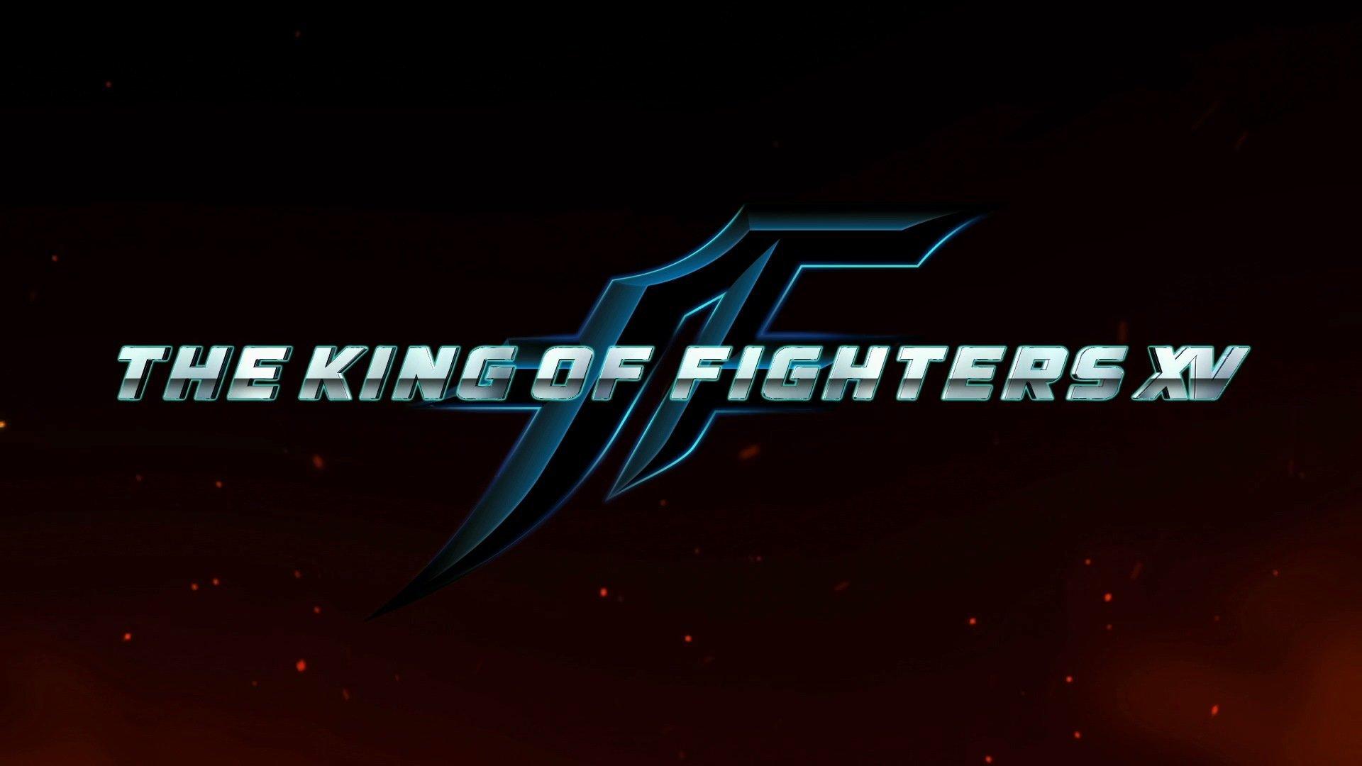 بازی King of Fighters 15 به صورت رسمی در دست ساخت است