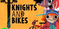 تاریخ انتشار بازی Knights and Bikes مشخص شد