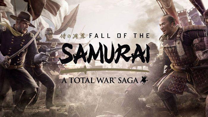 بستهی الحاقی Fall of Samurai بازی Total War: Shogun 2 به عنوان یک بازی مستقل منتشر شد