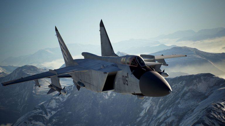 سومین بستهی الحاقی Ace Combat 7: Skies Unknown منتشر شد
