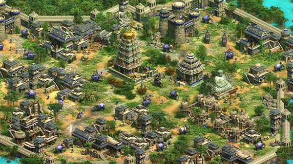 Inside Xbox   از بازی Age of Empires II: Definitive Edition در تاریخ ۱۴ نوامبر امسال رونمایی میشود