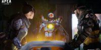 جزئیاتی از شخصیت جدید Apex Legends منتشر شد