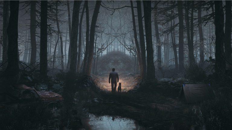 تریلر زمان عرضهی بازی Blair Witch منتشر شد