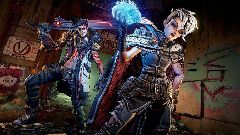 اطلاعات جدیدی از سبک هنری بازی Borderlands 3 منتشر شد