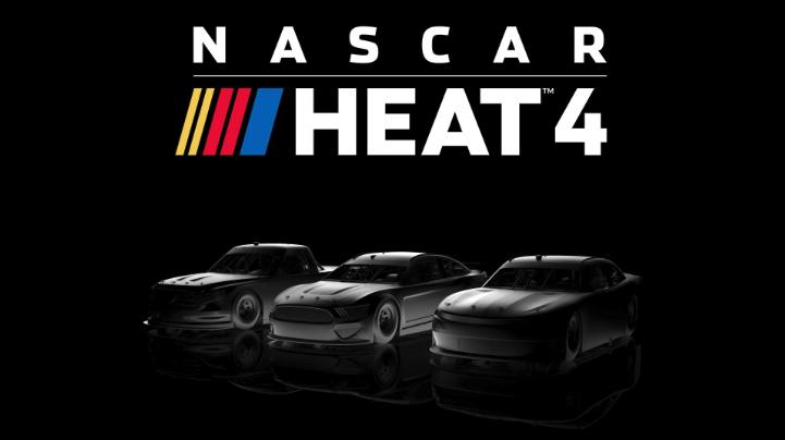فهرست اچیومنتهای بازی Nascar Heat 4 منتشر شد