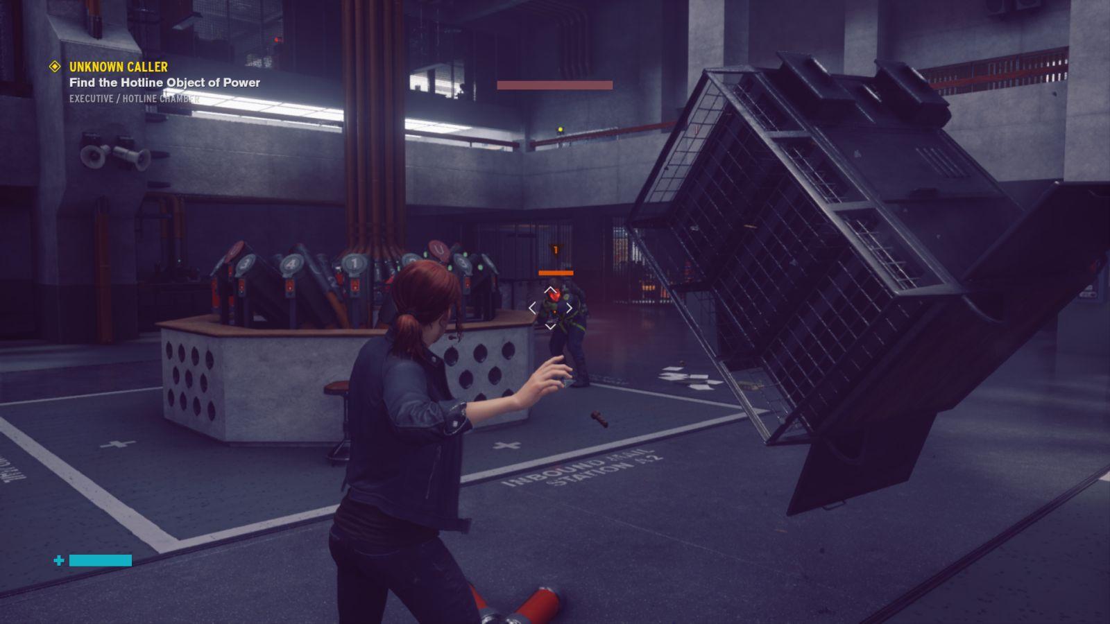 بهروزرسانی جدیدی برای بازی Control منتشر شد