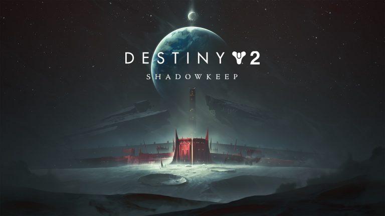 بسته الحاقی Shadowkeep و نسخه New Light بازی Destiny 2 تاخیر خورد