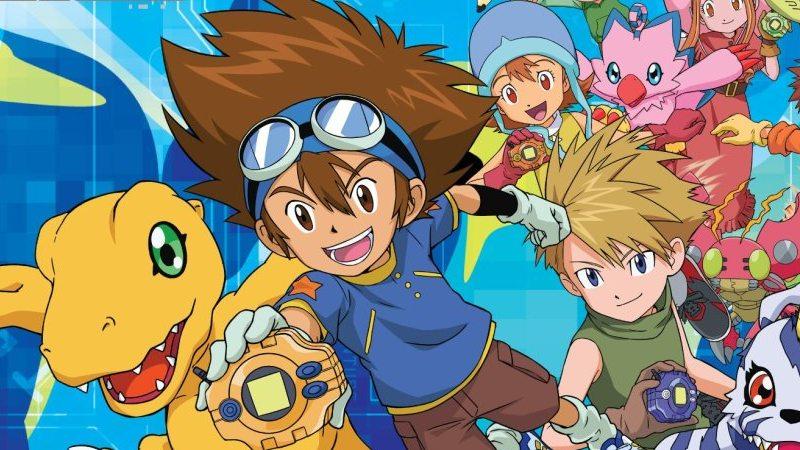 نسخهی غربی بازی Digimon ReArise امسال منتشر خواهد شد