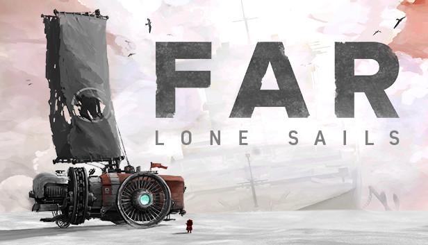 تاریخ انتشار بازی FAR: Lone Sails برروی نینتندو سوییچ مشخص شد