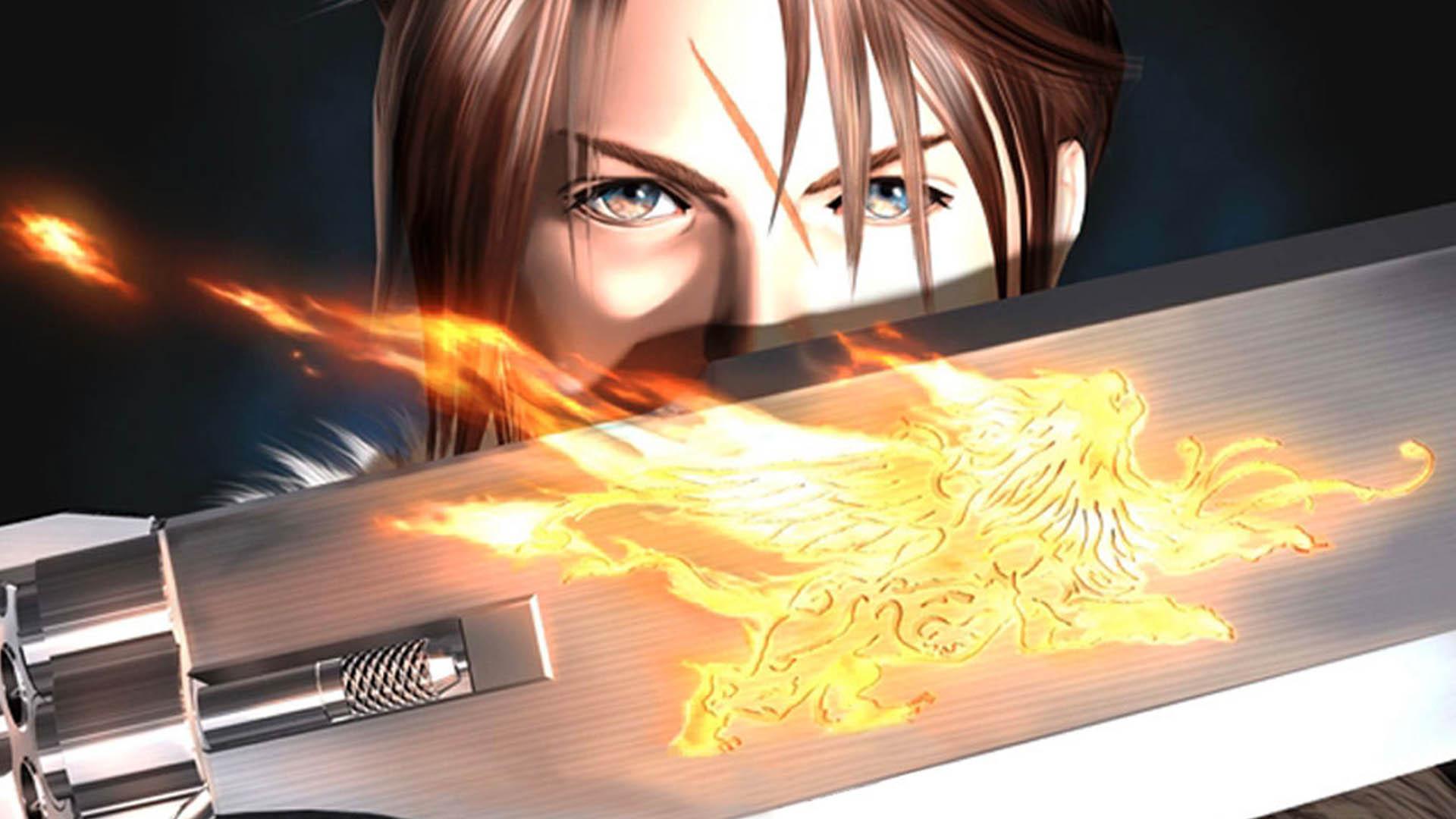 Final Fantasy 8 بیش از ۹٫۶ میلیون نسخه به فروش رسانده است