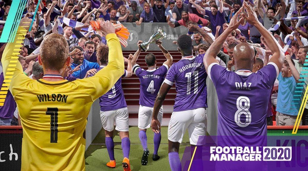 تاریخ انتشار بازی Football Manager 2020 مشخص شد + تریلر معرفی