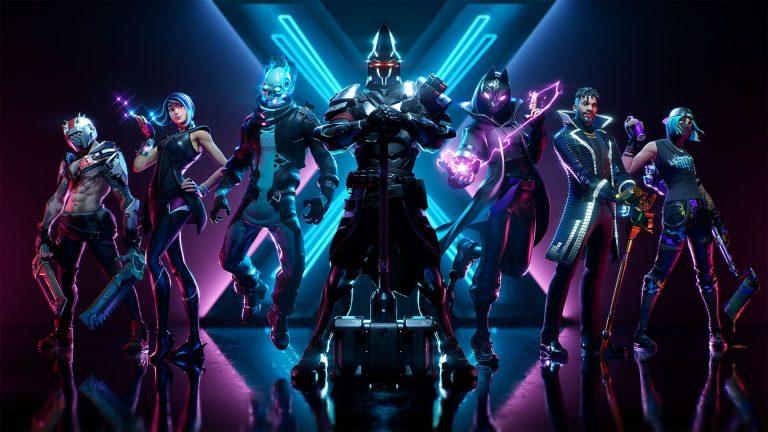 اعتراض بازیبازان Fortnite از ویژگی جدید فصل دهم این بازی