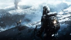 The release date of the game console version of Frostpunk has been announced