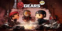 Inside Xbox | تاریخ انتشار بازی Gears POP مشخص شد