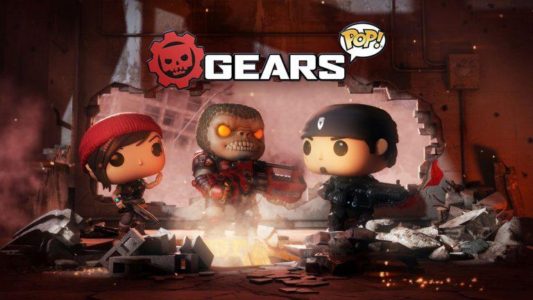 !Gears Pop از مرز یک میلیون بازیباز عبور کرد