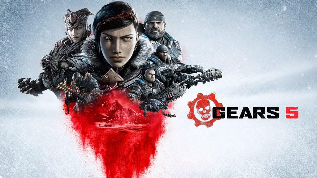Gears 5 | شخصیت Dave Bautista از تاریخ ۱۵ سپتامبر قابل بازی کردن خواهد بود