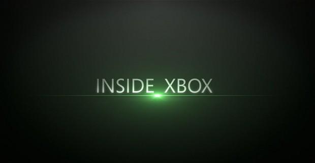 پوشش زندهی قسمت جدید برنامهی Inside Xbox (به اتمام رسید)