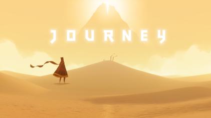 بازی Journey برای iOS منتشر شد