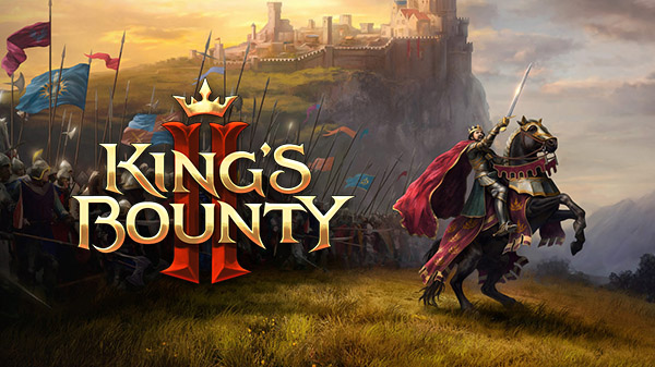 بازی King's Bounty II معرفی شد