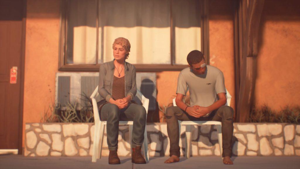 قسمت ۴ فصل دوم بازی Life is Strange در دسترس قرار گرفت
