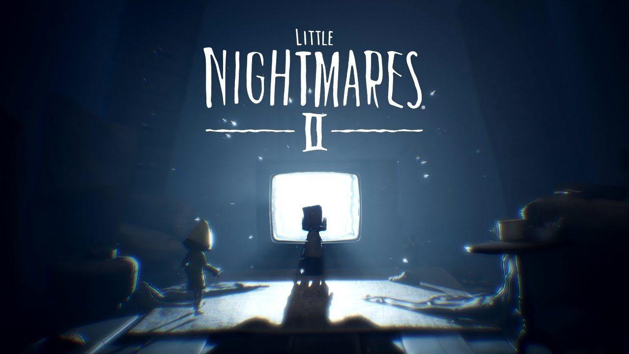 Gamescom 2019 | بازی Little Nightmares II معرفی شد