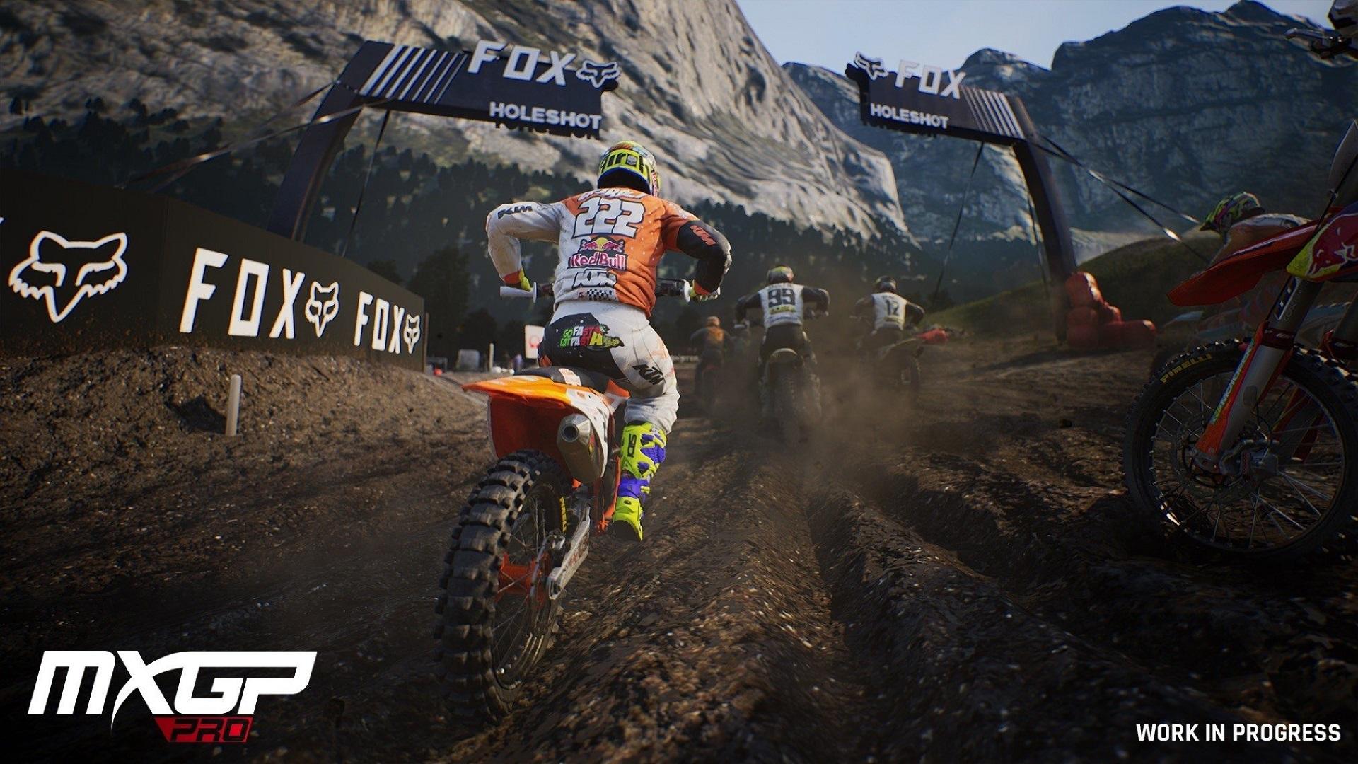 تریلر زمان عرضهی بازی MXGP 2019 منتشر شد