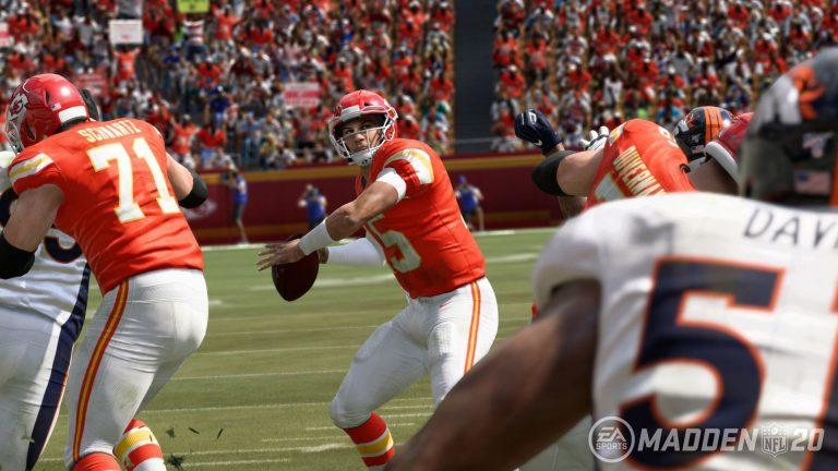 گزارش NPD از فروش بازیها در ماه جولای ۲۰۱۹ | صدرنشینی Madden NFL 20