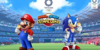 از تاریخ انتشار بازی Mario & Sonic at the Olympic Games Tokyo 2020 رونمایی شد