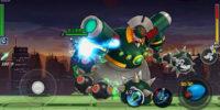 نسخهی بتای بازی Mega Man X DiVE بهزودی در دسترس قرار خواهد گرفت