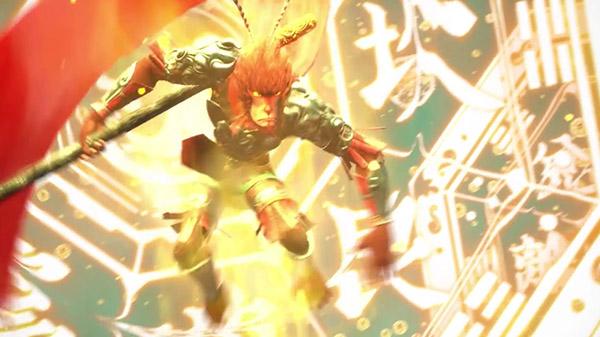 ChinaJoy 2019 | بازی Monkey King: Hero Is Back معرفی شد