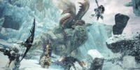 بهروزرسانی جدیدی برای بازی Monster Hunter World معرفی شد