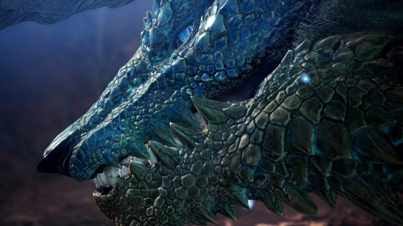 تریلر جدیدی با محوریت یکی از هیولاهای بازی Monster Hunter World: Iceborne منتشر شد