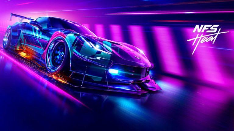 تاریخ انتشار بازی Need for Speed Heat مشخص شد + تریلر