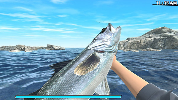 Inside Xbox | بازی Reel Fishing: Road Trip Adventure در تاریخ ۱۷ سپتامبر امسال روانهی بازار آمریکای شمالی میگردد