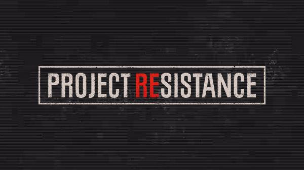 تصاویر Resident Evil با نام Project Resistance منتشر شد