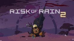 PAX West 2019 | نسخهی کنسولی بازی Risk of Rain 2 منتشر شد