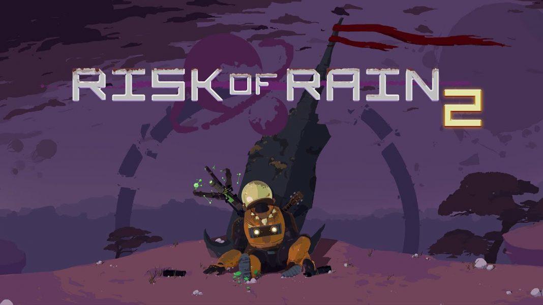 Nintendo Indie Direct | بازی Risk of Rain 2 برروی نینتندو سوییچ عرضه خواهد شد