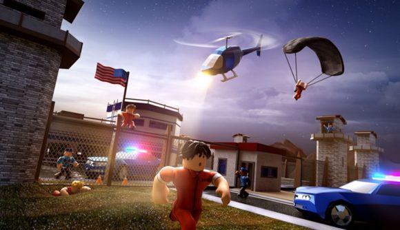 Roblox در تعداد بازیباز ماهیانه از Minecraft پیشی گرفت