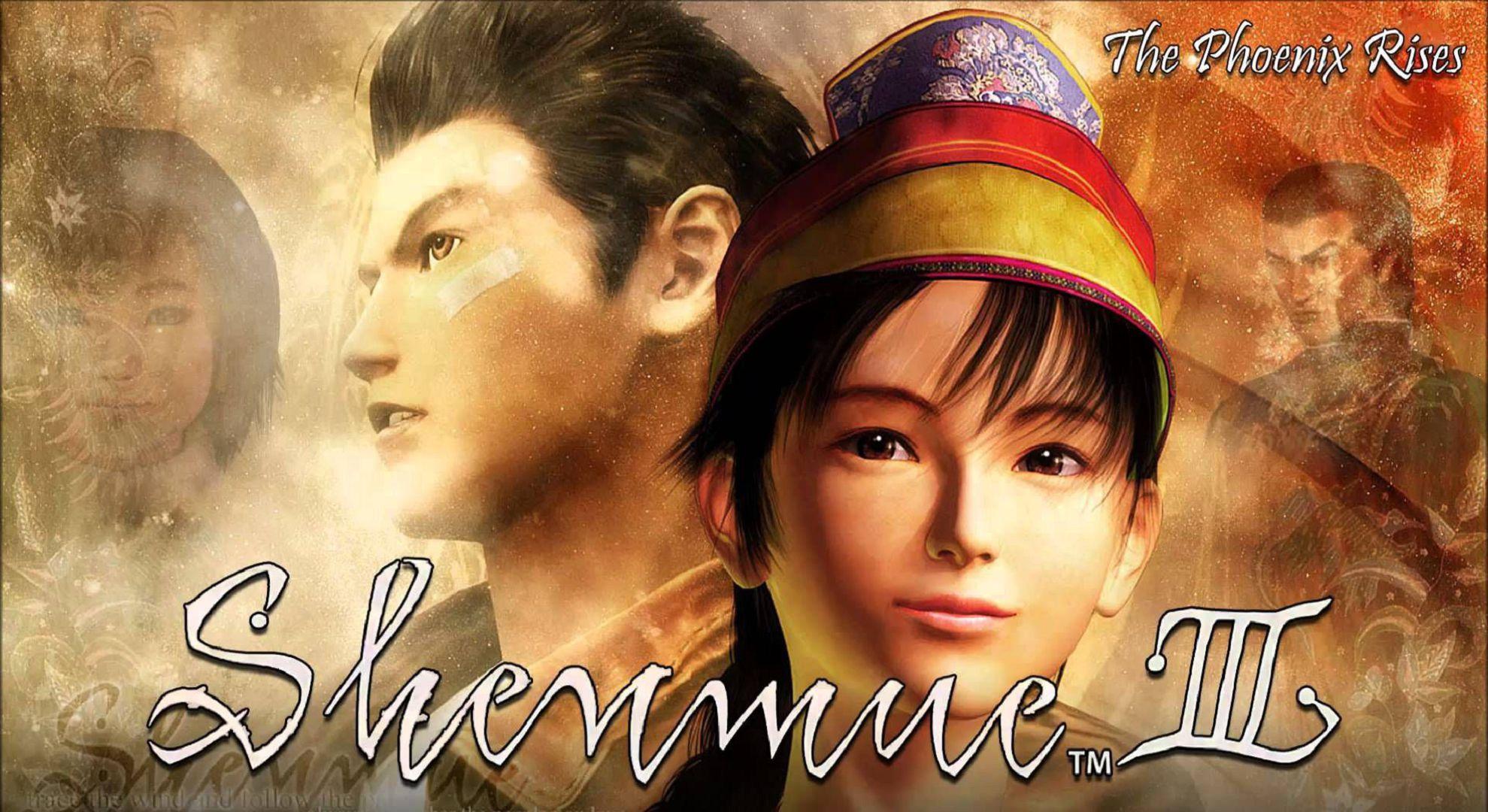 زمان آغاز پیشفروش نسخهی Collector's Edition بازی Shenmue III مشخص شد