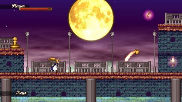 بازی Super Zangyura سال آینده در دسترس قرار خواهد گرفت