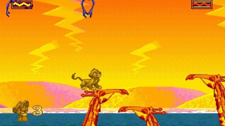نسخههای ریمستر بازیهای The Lion King و Aladdin معرفی شدند