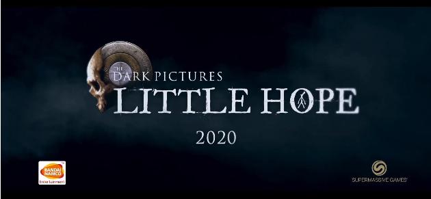 از بازی جدید مجموعهی The Dark Pictures با نام Little Hope رونمایی شد