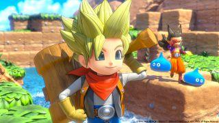 تریلری از افتخارات و نقدهای Dragon Quest Builders 2