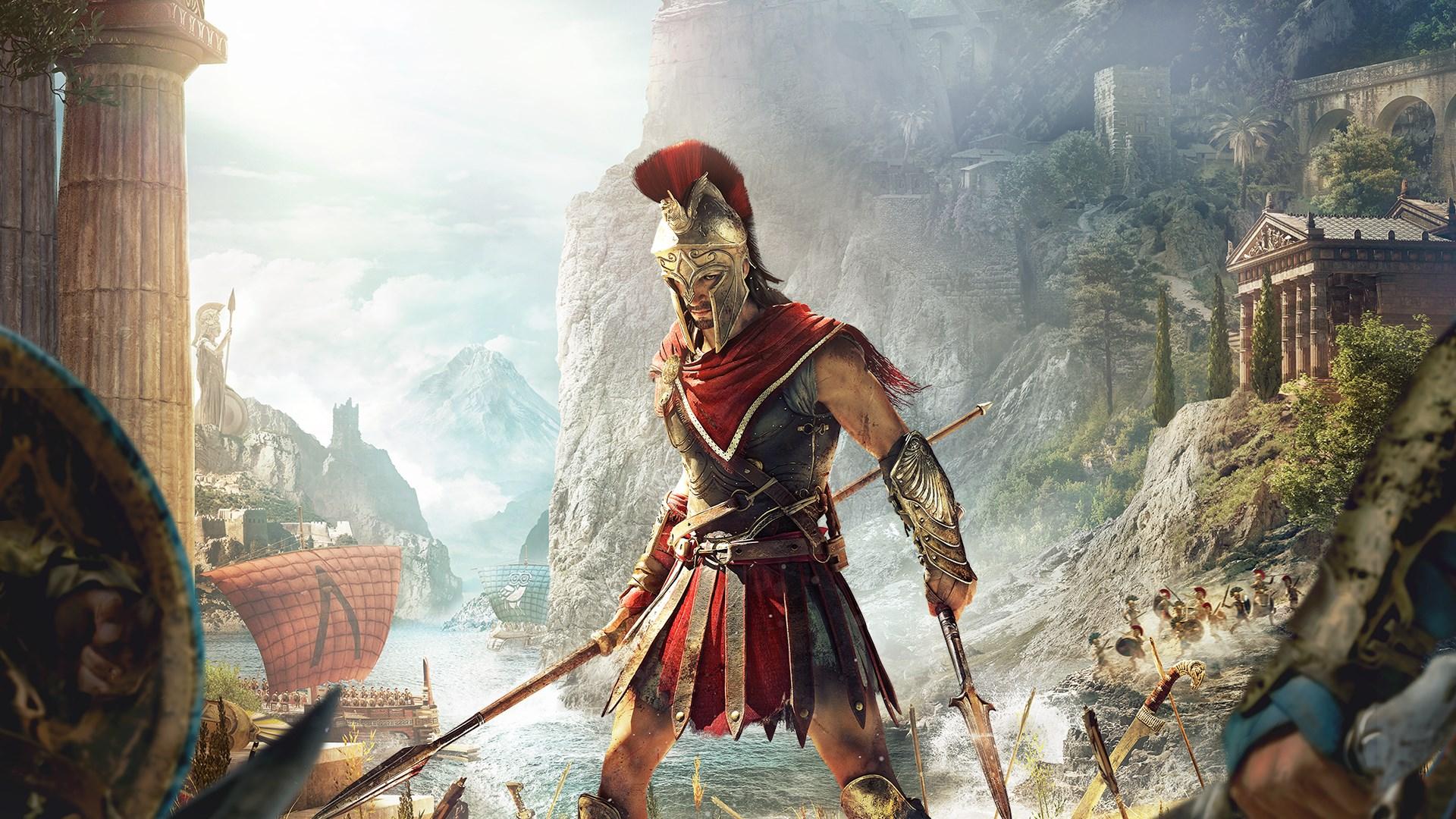 قسمت اول بستهی الحاقی The Fate of Atlantis بازی Assassin's Creed Odyssey برای یک هفته رایگان خواهد بود